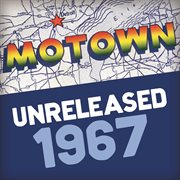 Motown unreleased 1967 cover image