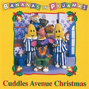 Cuddles avenue christmas cover image