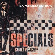 Guilty 'til proved innocent! (expanded edition) cover image