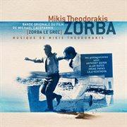 Zorba le Grec : bande originale du film de Michale Cacoyannis cover image