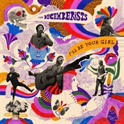 I'll be your girl cover image