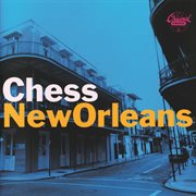 Chess New Orleans cover image