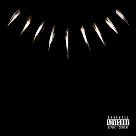 Black Panther (Music From and Inspired by the Motion Picture)