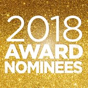 2018 award nominees cover image