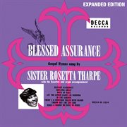 Blessed assurance (expanded edition). Expanded Edition cover image