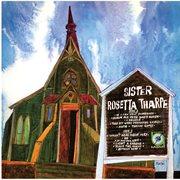 Sister Rosetta Tharpe : complete recorded works in chronological order cover image