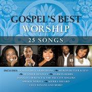 Gospel's best worship cover image