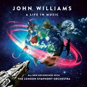 John Williams : a life in music cover image