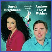 Sarah Brightman sings the music of Andrew Lloyd Webber cover image