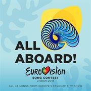 Eurovision Song Contest Lisbon, 2018