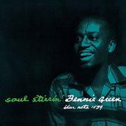 Soul stirrin' cover image