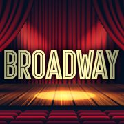 Broadway : the American musical cover image