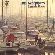 Spanish album cover image