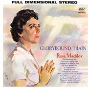 Glorybound train cover image