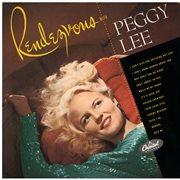 Rendezvous with Peggy Lee cover image