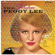 The fabulous Peggy Lee cover image