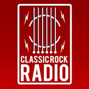 Classic rock radio cover image