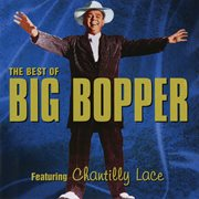 The best of big bopper cover image