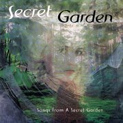Songs from a secret garden cover image