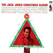 The Jack Jones Christmas album cover image