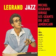 Legrand jazz cover image