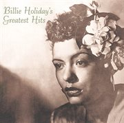 Billie Holiday's greatest hits cover image