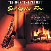 Sax by the fire cover image