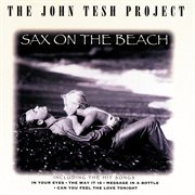 Sax on the beach cover image