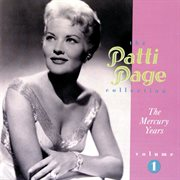 The patti page collection: the mercury years, volume 1 cover image