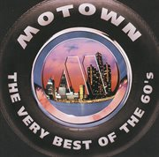 Motown - the very best of the 60's cover image
