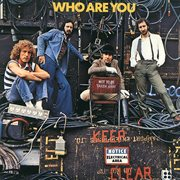 Who are you : an all star tribute to The Who cover image