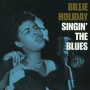 Singin' the blues cover image