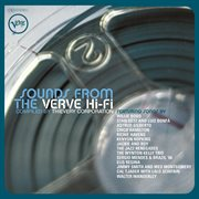 Sounds from the Verve hi-fi cover image