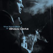The very best of Stan Getz cover image