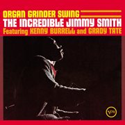 Organ grinder swing cover image
