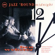 Jazz 'round midnight cover image