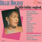 The Billie Holiday songbook cover image