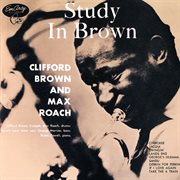 Study in Brown cover image