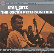 Stan Getz and the Oscar Peterson Trio cover image