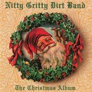 The Christmas album cover image