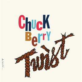 Cover image for Chuck Berry Twist