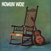 Howlin' Wolf cover image