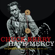 Have mercy : his complete Chess recordings, 1969-1974 cover image