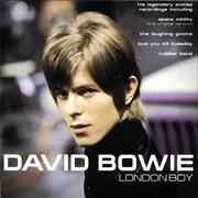 London boy cover image