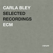Selected recordings cover image