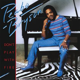 Cover image for Don't Play With Fire