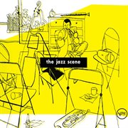 The jazz scene cover image