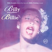 Billy remembers Billie cover image