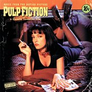 Pulp fiction (music from the motion picture). Music From The Motion Picture cover image