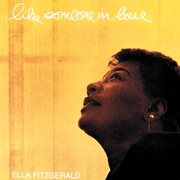 Like someone in love cover image